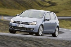2008 Full Year Best-Selling Car Brands in Europe