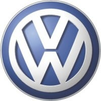 2008 Full Year Best-Selling Car Manufacturers in Germany