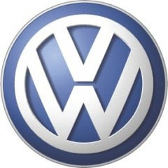 2009 Full Year Best-Selling Car Manufacturers in Germany