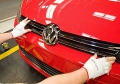 2008 Full Year Best-Selling Car Manufacturers in Europe (EU & EFTA)