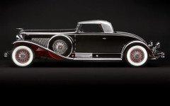 1931 Duesenberg J Coupe Murphy