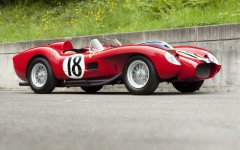 2011 – Ten Most-Expensive Vintage & Classic Cars Sold at Auction