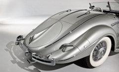 1937 Mercedes Benz 540 K Special Edition