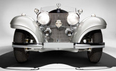 1937 Mercedes Benz 540 K Special Edition