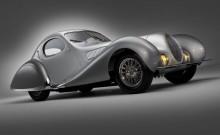 1938 Talbot-Lago T150C SS