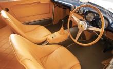Right Hand Drive 1955 Ferrari 375 MM