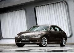 2012 (Half Year) German Premium Brand Car Sales in China & Asia-Pacific