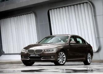 BMW 335iL