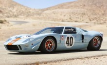 1968 Ford GT40 Lightweight