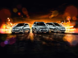 2012 (Full Year) Germany: Best-Selling Car Manufacturers and Brands