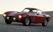 1956 Ferrari 250 GT LWB Berlinetta 'Tour de France'