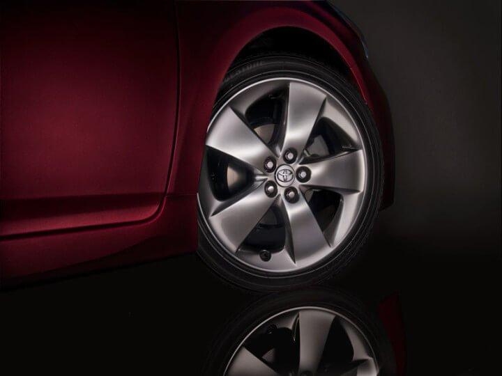 Toyota Wheel