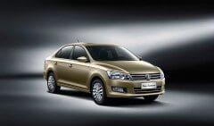 2012 China: German Luxury Car Sales in China