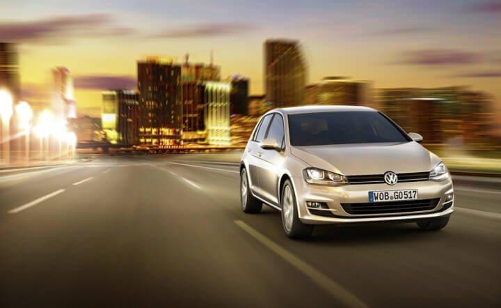 2012 Full Year Germany Best Selling Car Models Car Sales Statistics