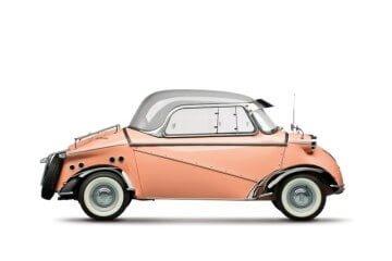 Rose FMR TG 500