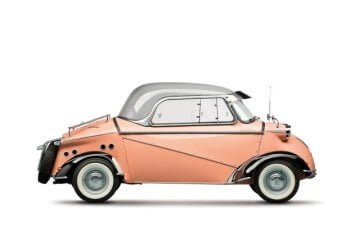 2013 – Top Auction Prices for Mini and Microcars