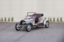 1911 Rolls-Royce Silver Ghost Roadster