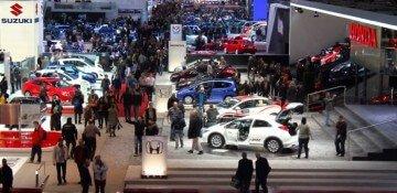 Geneva Auto Salon 2013
