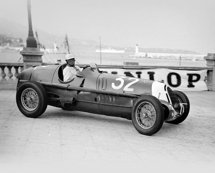 1935 Alfa Romeo Tipo C