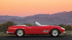 2014 Classic Cars: Auction Results from Scottsdale and Arizona