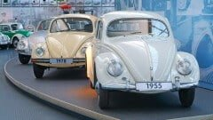 2014 Germany: Most-Popular Historic Classic Cars