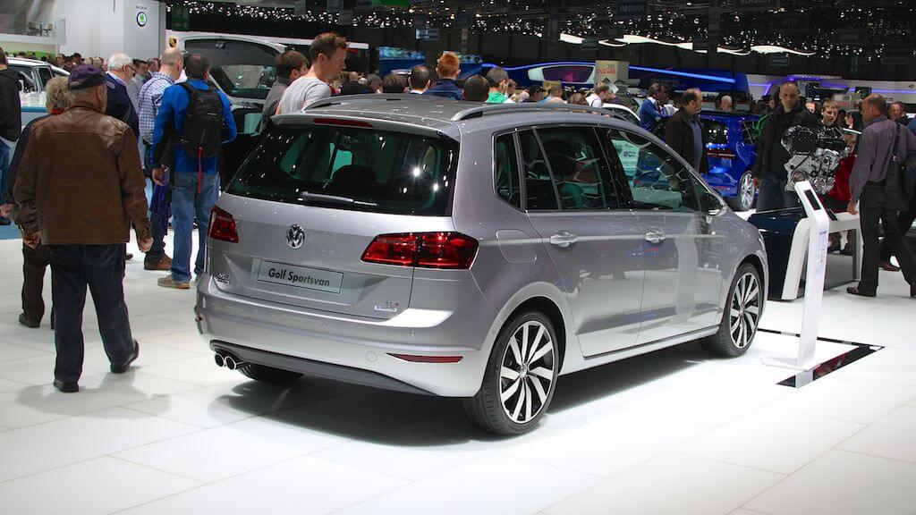 2017 Volkswagen Remained The Largest Penger Vehicle Manufacturer And Top Ing Car Brand In Europe With Vw Golf S Favorite Model