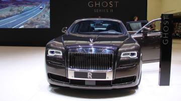 2014 (January to November) International: Worldwide Car Sales