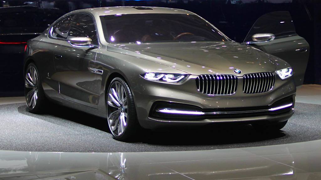 2014 Full Year China And Worldwide German Luxury Car Sales