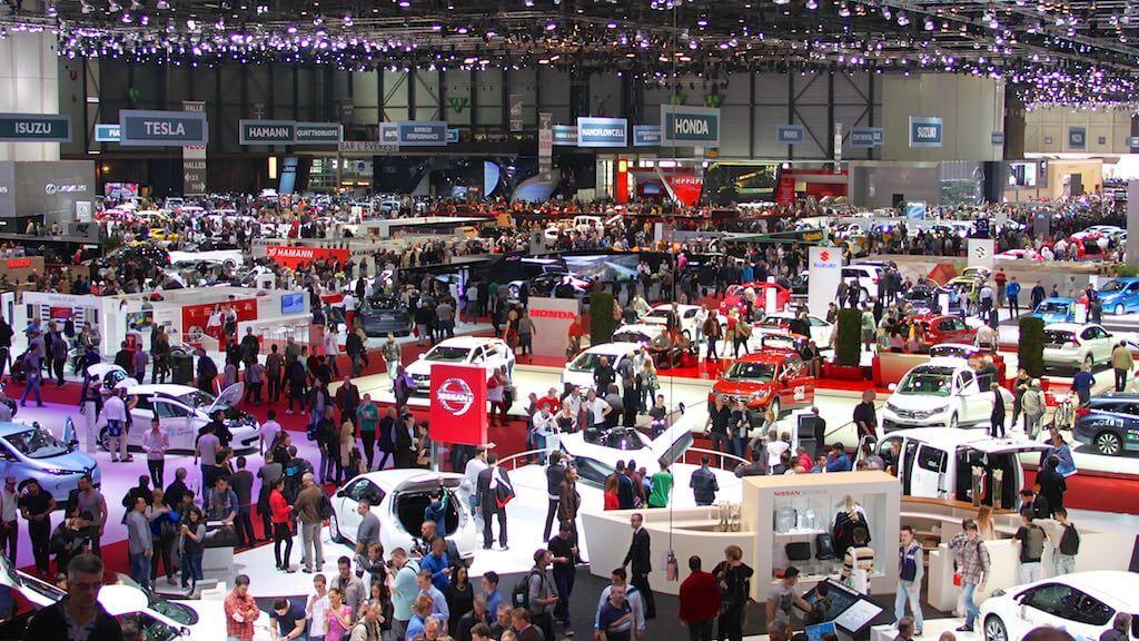 Geneva Auto Sales >> 2014 Full Year International Worldwide Car Sales