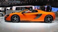2015 (January) International: Worldwide Car Sales
