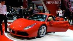 2015 (Full Year) Switzerland: 30 Best-Selling Car Models