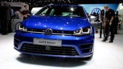 2015 (Full Year) Europe: 20 Best-Selling Car Models