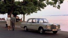 Mercedes Benz W109