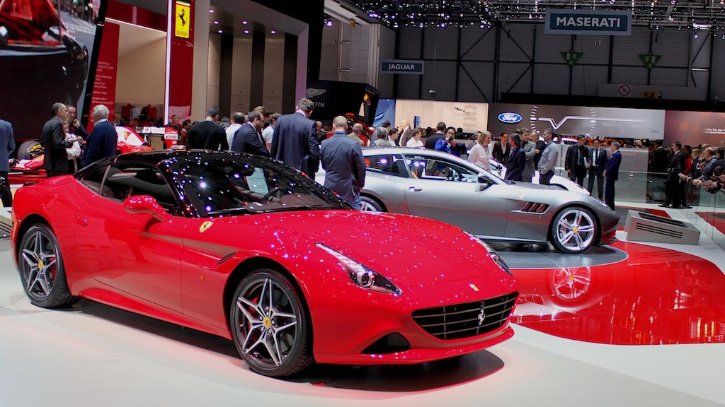 ferrari california t car sales statistics. Black Bedroom Furniture Sets. Home Design Ideas