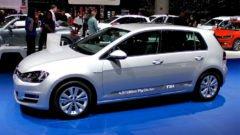 2016 (Full Year) Germany: 30 Best-Selling Car Models