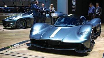 2018 International: Worldwide Car Sales Prediction