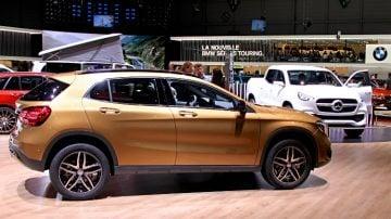 2017 Germany: Developments on the New Car Market