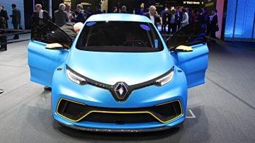 2017 (Full Year) France: Best-Selling Car Models