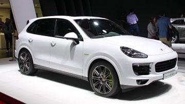 Porsche Cayenne E-Hybrid 1207