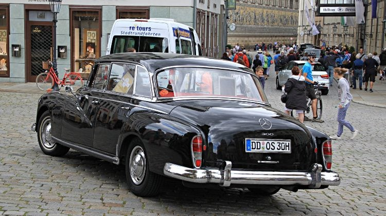 2018 germany most popular historic and classic cars car. Black Bedroom Furniture Sets. Home Design Ideas