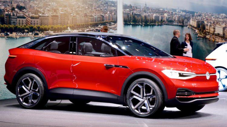 2018 First Half Germany Best Selling Car Brands Car Sales