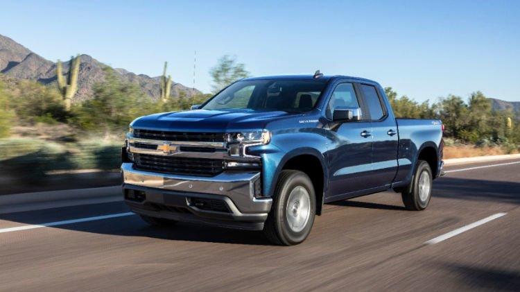 2018 Full Year Usa Gm Sales Chevrolet Cadillac Buick