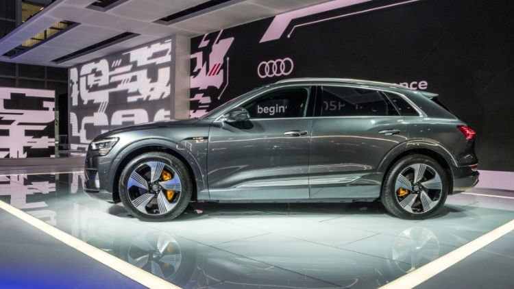 Best Ing Audi Models In The Usa 2018