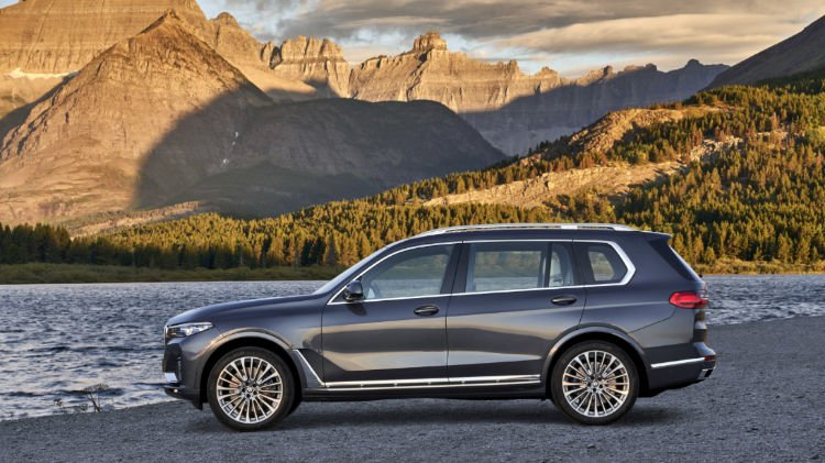 2018 (Full Year) USA: BMW America and Mini Sales - Car Sales Statistics