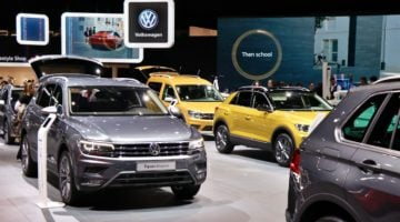 Car Sales Statistics Lists Of The Best Selling Cars Around The World