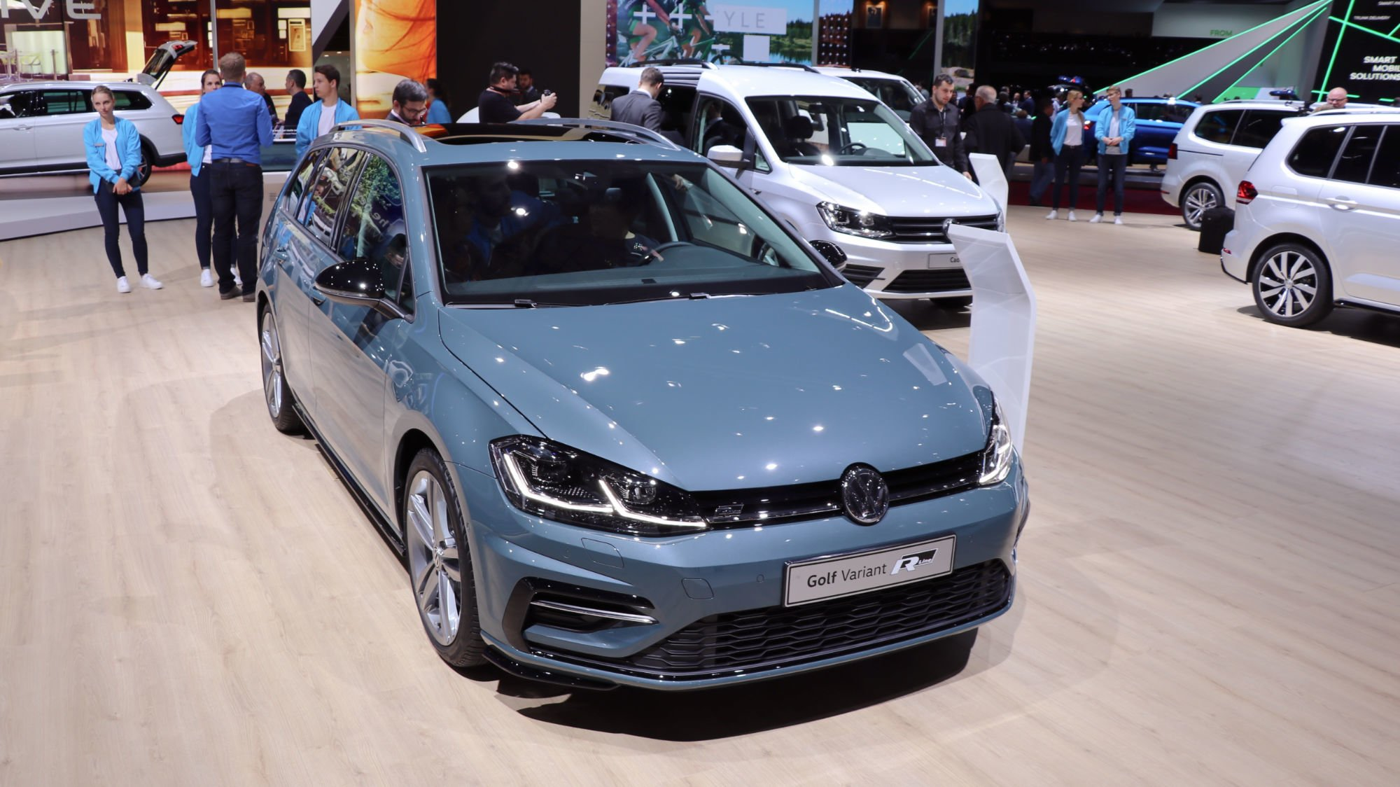 Germany Cars: 2019 (Q1) Germany: Best-Selling Car Brands And Models