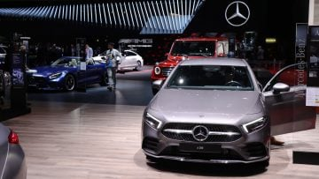 Car Sales Statistics - Lists of the Best-Selling Cars Around