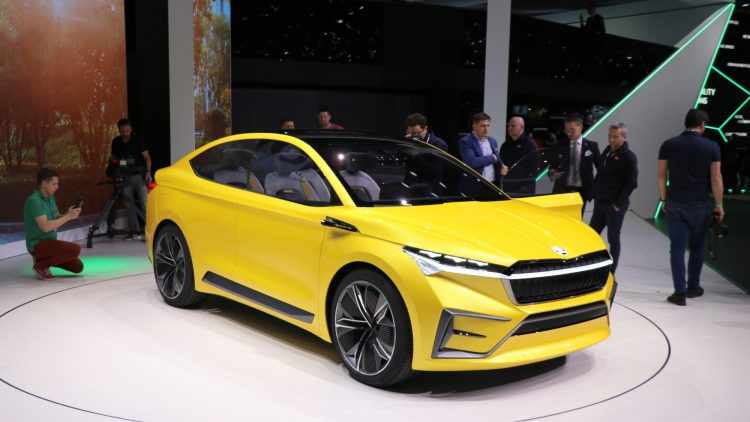 2019 Half Year Germany Best Selling Car Brands And Models Car Sales Statistics