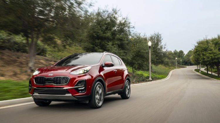 In 2019, Kia Motors America increased car sales in the USA by 4.4% to 615,338 vehicles.