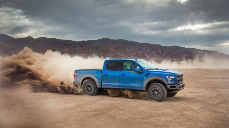 In 2019, the F-Series was again America's best-selling truck for the 43rd straight year and for the 38th straight year America's best-selling vehicle despite slightly lower sales.